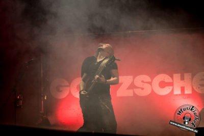 Support Goitzsche Front von FreiWild 14.04.18 Hamburg (9 von 12)
