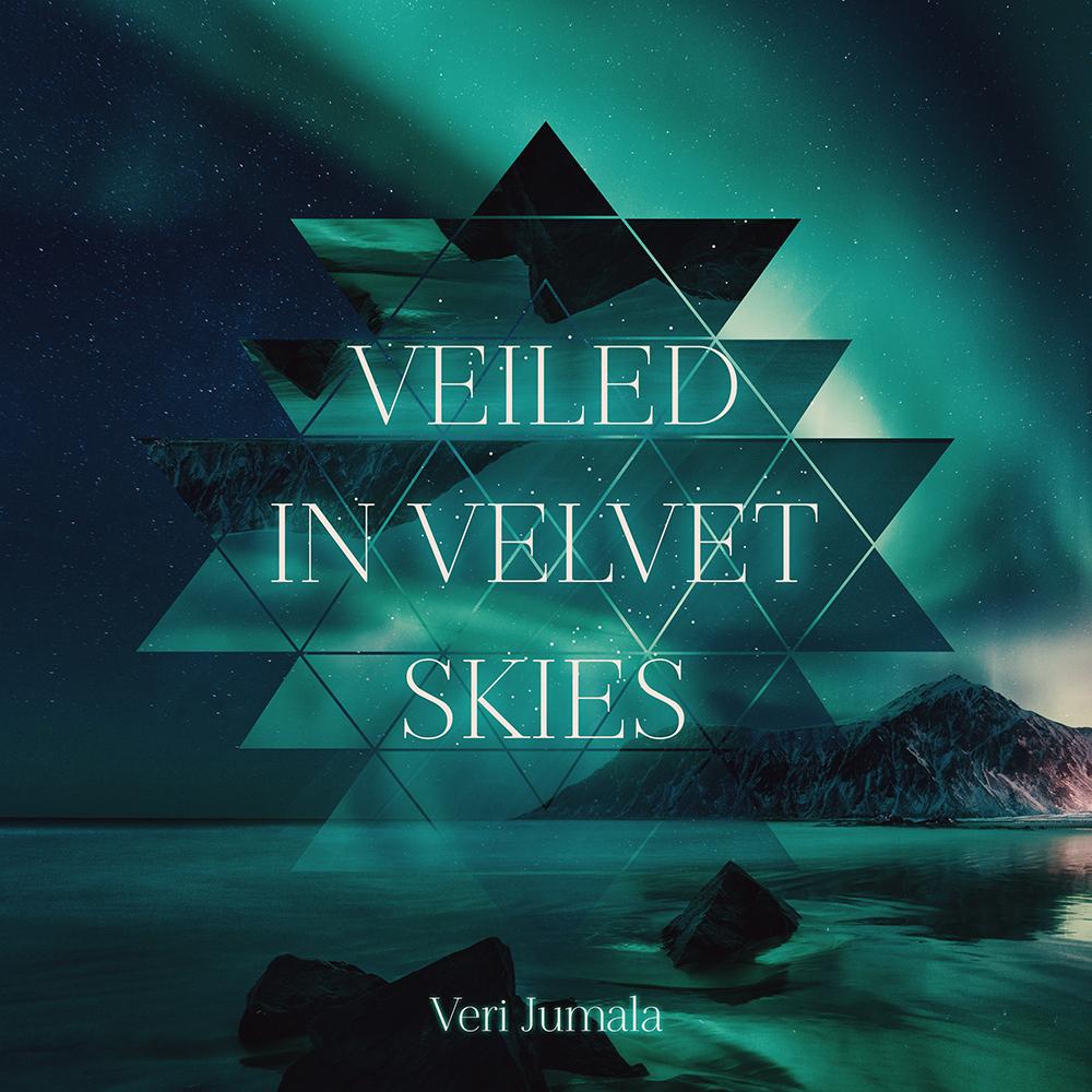 "CD-Ankündigung: Veri Jumala (SORROWNIGHT) - ""Veiled In Velvet Skies"""