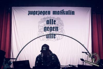 Zugezogen Maskulin by David Hennen, Musikiathek-1