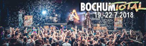 """Bochum Total gibt mit """"Meute"""" und """"Querbeat"""" die ersten Acts bekannt"""