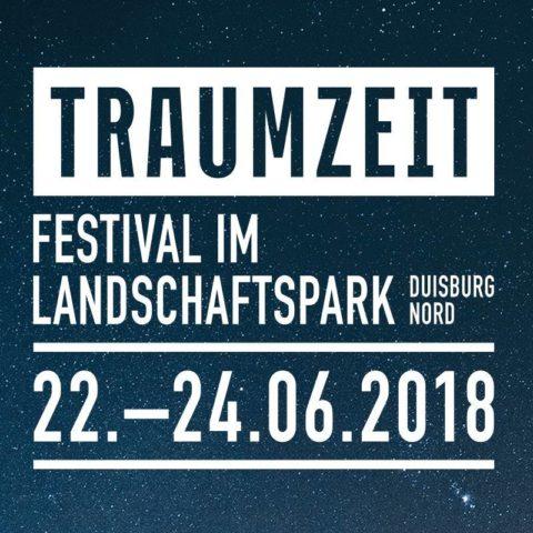 Traumzeit Festival in Duisburg – u.a. mit Mogwai, Lucky Chops, Mighty Oaks uvm!