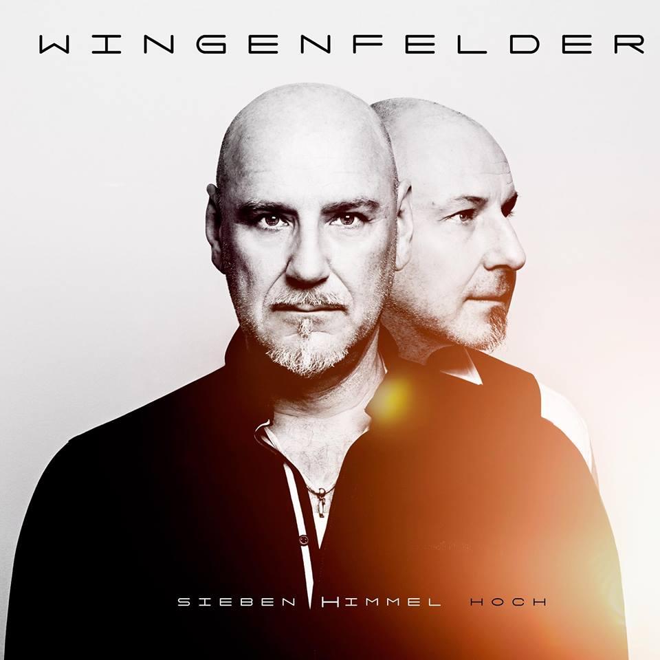 """Wingenfelder - """"Sieben Himmel hoch"""" das neue Album der Köpfe von Fury in the Slaughterhouse (VÖ 08.06.)"""