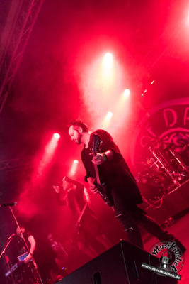 Diary Of Dreams - MS RheinEnergie - 12. Mai 2018 - 09Musikiathek midRes