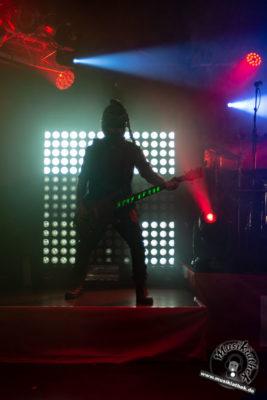 Hämatom - Kubana Siegburg - 04. Mai 2018 - 01Musikiathek midRes