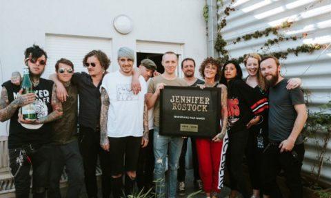 Jennifer Rostock: Fulminanter Tourabschluss zum Jubiläum