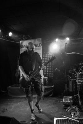 Maerzfeld - Kubana Siegburg - 04. Mai 2018 - 12Musikiathek midRes