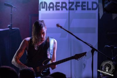 Maerzfeld - Kubana Siegburg - 04. Mai 2018 - 19Musikiathek midRes