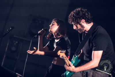 Maria Arnal i Marcel Bagés by David Hennen, Musikiathek-11