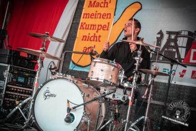 Meine Zeit in Essen by David Hennen, Musikiathek-18