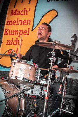 Meine Zeit in Essen by David Hennen, Musikiathek-24