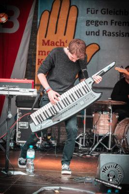 Meine Zeit in Essen by David Hennen, Musikiathek-39