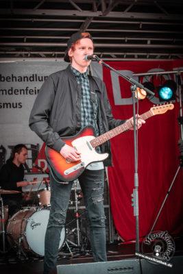 Meine Zeit in Essen by David Hennen, Musikiathek-4