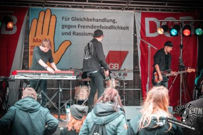 Meine Zeit in Essen by David Hennen, Musikiathek-42