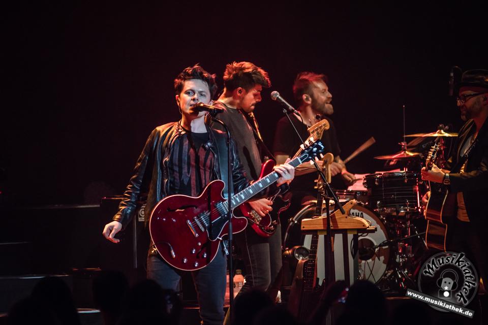 Konzertverschiebungen Michael Patrick Kelly Muss Konzerte