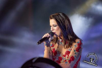 Vanessa Mai Mannheim 2018-13