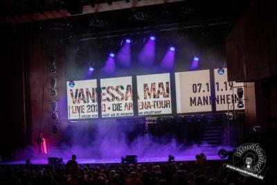 Vanessa Mai Mannheim 2018-2
