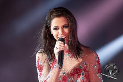 Vanessa Mai Mannheim 2018-21