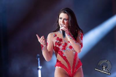 Vanessa Mai Mannheim 2018-25