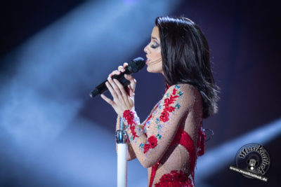 Vanessa Mai Mannheim 2018-28