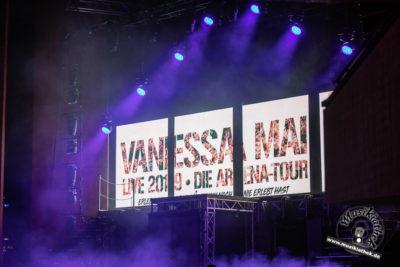 Vanessa Mai Mannheim 2018