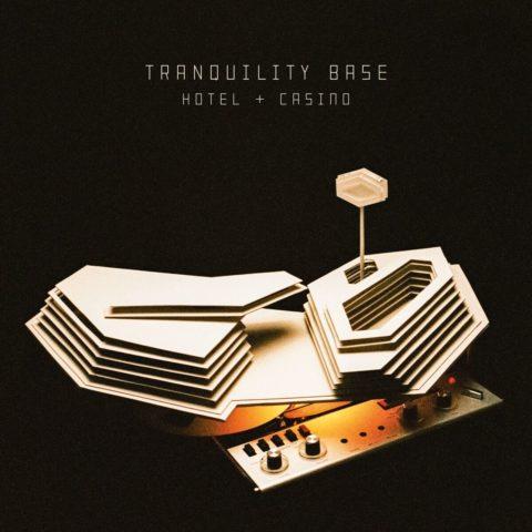 """Arctic Monkeys – Video zur Single """"Four Out Of Five"""", das neue Album ist erschienen"""