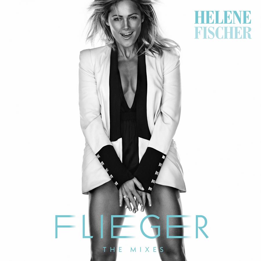 """Helene Fischer kündigt """"Flieger - The Mixes"""" an - jetzt vorbestellen!"""