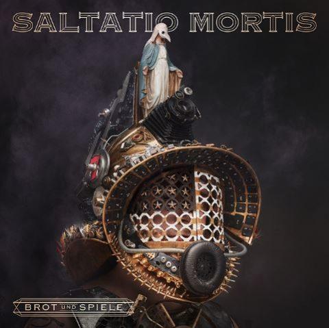 """Video: Saltatio Mortis – """"Brunhild"""" – der neue Song aus dem kommenden Album """"Brot und Spiele"""""""