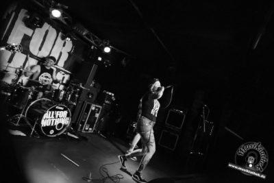 All For Nothing - Musikbunker Aachen - 28. Juni 2018 - 01Musikiathek midRes (10)