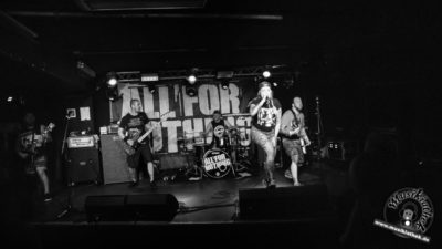 All For Nothing - Musikbunker Aachen - 28. Juni 2018 - 01Musikiathek midRes (18)