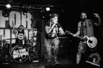 All For Nothing - Musikbunker Aachen - 28. Juni 2018 - 01Musikiathek midRes (19)