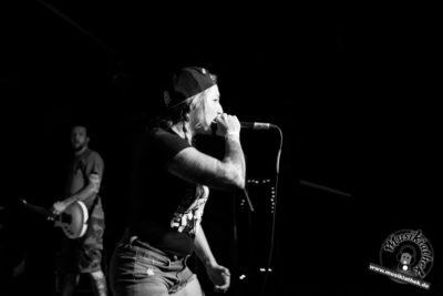 All For Nothing - Musikbunker Aachen - 28. Juni 2018 - 01Musikiathek midRes (2)