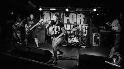 All For Nothing - Musikbunker Aachen - 28. Juni 2018 - 01Musikiathek midRes (21)
