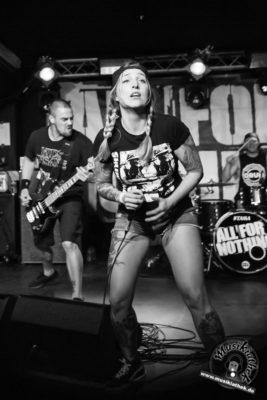 All For Nothing - Musikbunker Aachen - 28. Juni 2018 - 01Musikiathek midRes (22)