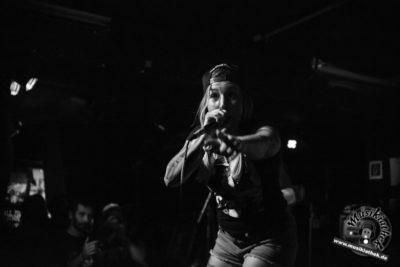 All For Nothing - Musikbunker Aachen - 28. Juni 2018 - 01Musikiathek midRes (26)