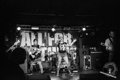 All For Nothing - Musikbunker Aachen - 28. Juni 2018 - 01Musikiathek midRes (29)
