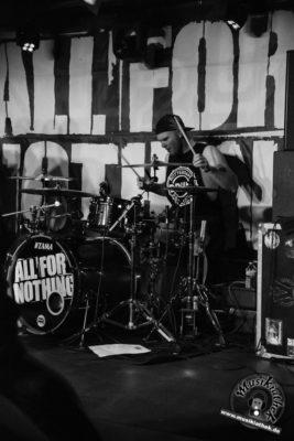 All For Nothing - Musikbunker Aachen - 28. Juni 2018 - 01Musikiathek midRes (33)