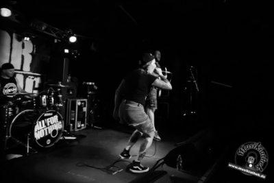 All For Nothing - Musikbunker Aachen - 28. Juni 2018 - 01Musikiathek midRes (4)