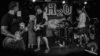 H2O - Musikbunker Aachen - 28. Juni 2018 - 01Musikiathek midRes
