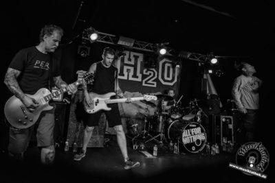 H2O - Musikbunker Aachen - 28. Juni 2018 - 05Musikiathek midRes