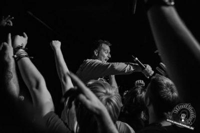 H2O - Musikbunker Aachen - 28. Juni 2018 - 10Musikiathek midRes