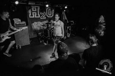 H2O - Musikbunker Aachen - 28. Juni 2018 - 20Musikiathek midRes