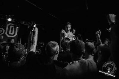 H2O - Musikbunker Aachen - 28. Juni 2018 - 27Musikiathek midRes