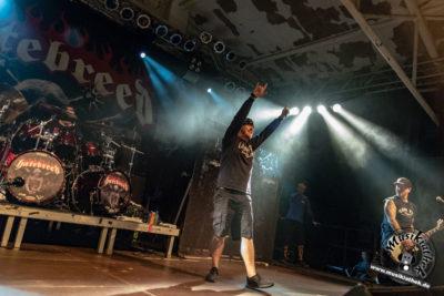 Hatebreed - Essigfabrik - 08. Juni 2018 - 11Musikiathek midRes