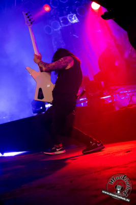 Killswitch Engage - LiveMusicHall - 11. Juni 2018 - 05Musikiathek midRes