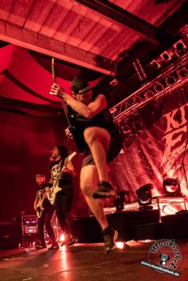 Killswitch Engage - LiveMusicHall - 11. Juni 2018 - 06Musikiathek midRes