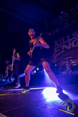 Killswitch Engage - LiveMusicHall - 11. Juni 2018 - 07Musikiathek midRes