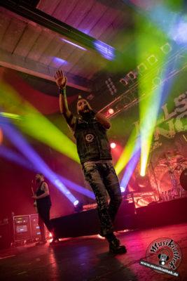 Killswitch Engage - LiveMusicHall - 11. Juni 2018 - 12Musikiathek midRes