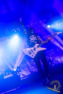Killswitch Engage - LiveMusicHall - 11. Juni 2018 - 16Musikiathek midRes
