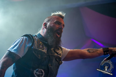 Killswitch Engage - LiveMusicHall - 11. Juni 2018 - 22Musikiathek midRes