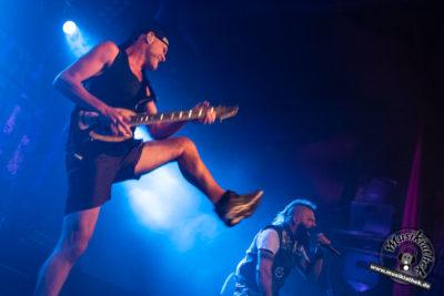 Killswitch Engage - LiveMusicHall - 11. Juni 2018 - 23Musikiathek midRes